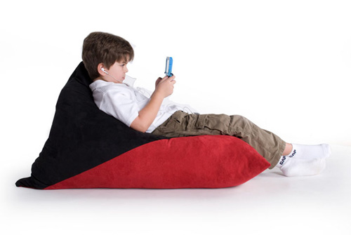 Game Bean Bag   This Bean Bag Chair Was Designed To Break Into A Lower  Price Point With Highly Efficient Use Of Materials And A Smaller Scale It  Supports ...