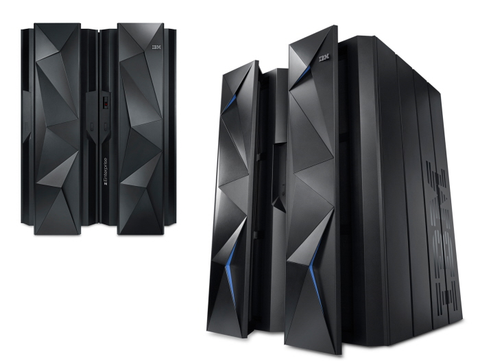 Ibm System Z Ec12 Mainframe By Jason Minyard At Coroflot Com