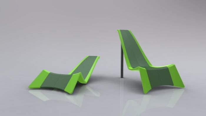 Residencial Interior Design   Interior Renovation W/ Furniture Proposal. In  Collaboration With Sergi Sans.