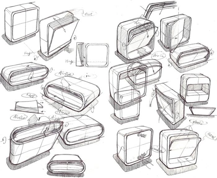 product design sketches book pdf