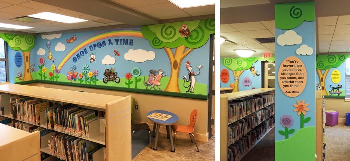 Freeport Long Island Public Library