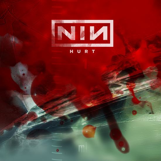 h Favorite Hurt Nine Inch