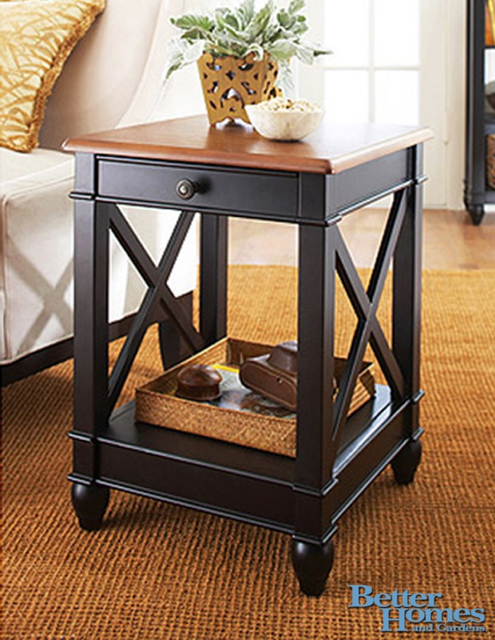 Better Homes And Gardens Autumn Lane Farmhouse Table