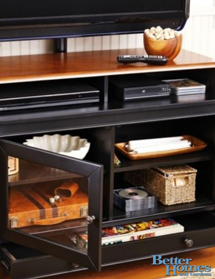 Autumn lane better homes and gardens for walmart by - Walmart better homes and gardens tv stand ...