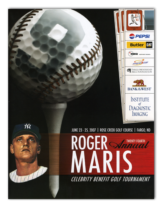 Roger Maris Celebrity Golf Tournament - Home | Facebook