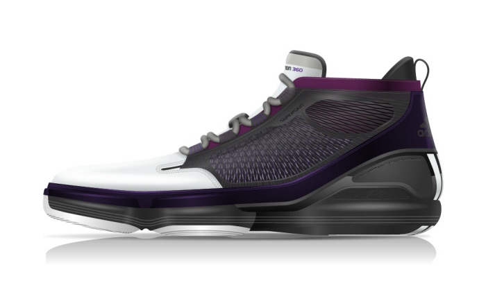 adizero rose low cut