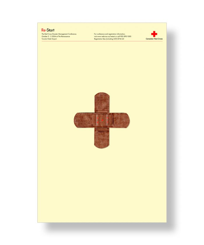 Character Designer Salary Canada : Ad campaign canadian red cross by priya kale at coroflot