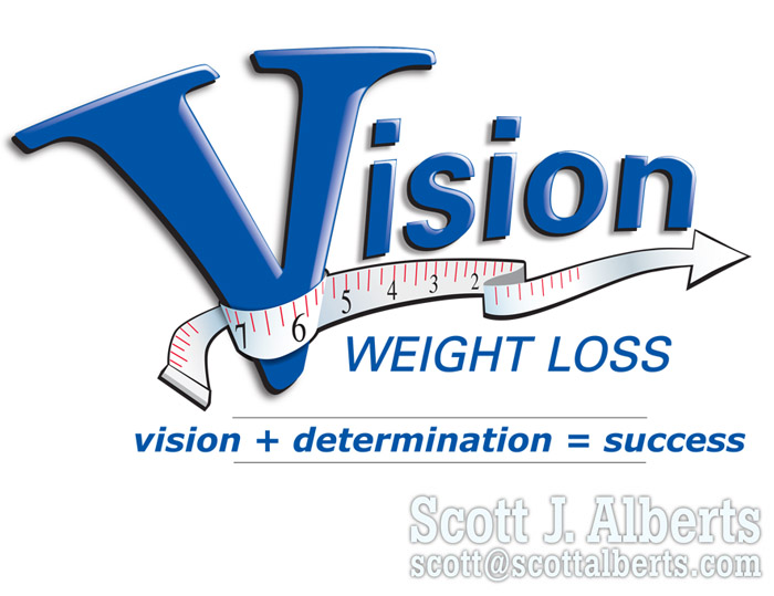 weight loss logo logo for web based wellness and weight loss program ...
