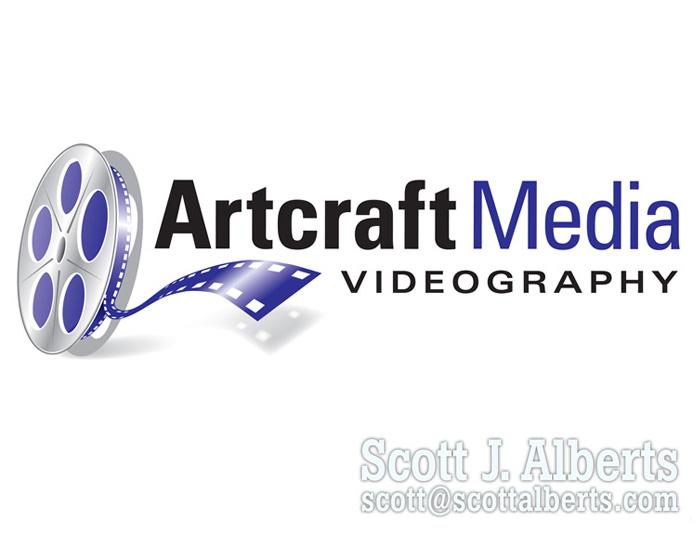 Logo Design by Scott Alberts at Coroflot.com