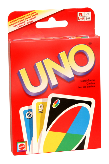 Uno Card Game Logo http   www coroflot com orlandovdesign mattel-games    Uno Card Game Logo