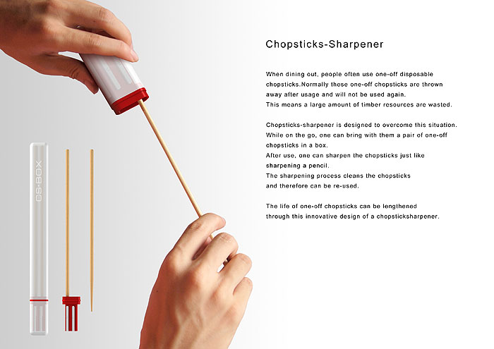 disposable.chopsticks how to use