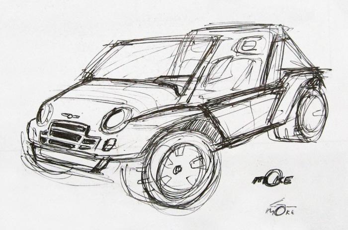 Transportation Design By Shantanu Jog At Coroflot Com