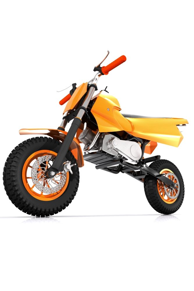 3rd year ktm mini motocross bike by rhys edwards at. Black Bedroom Furniture Sets. Home Design Ideas