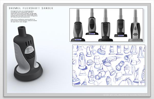 Concept Design By Mark Miller At Coroflot Com