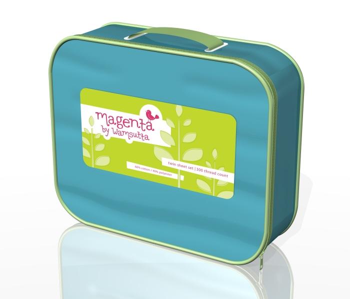Packaging by Meredith K Mizell at Coroflotcom