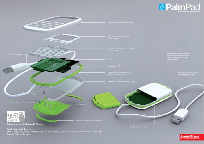 pd4008 msc product design innovation