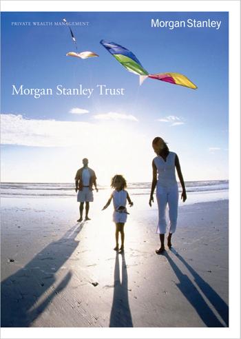 Morgan Stanley Trust Capabilities Brochure. MeLikey