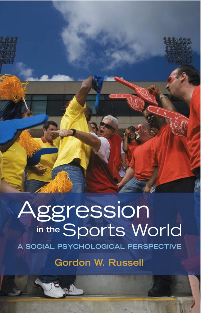 a discussion on the issue of aggression in sports