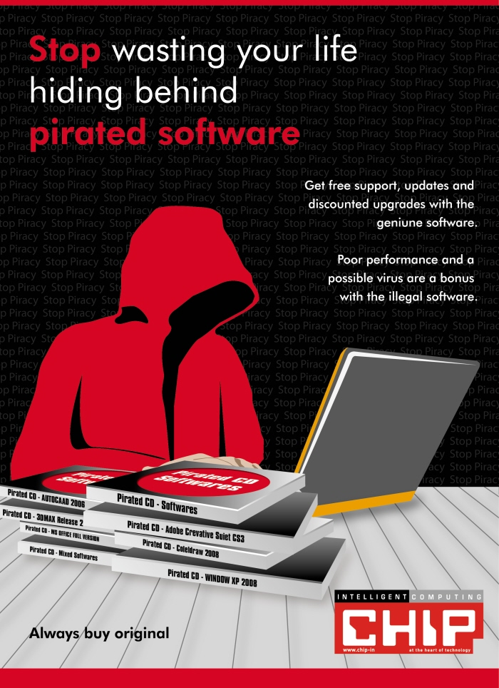 the history of piracy and the issues of the contemporary software piracy