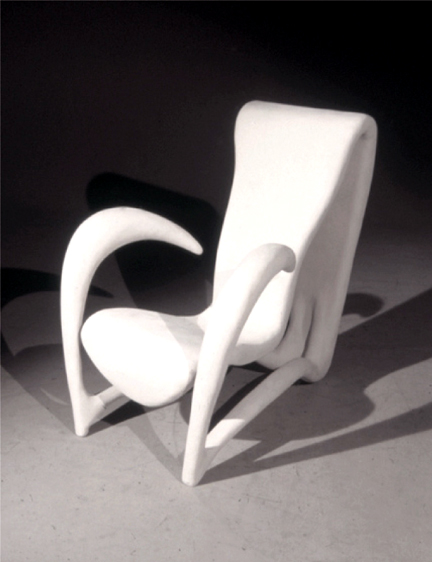 Dustin Feider - Minneapolis, Minnesota - Feider Chair