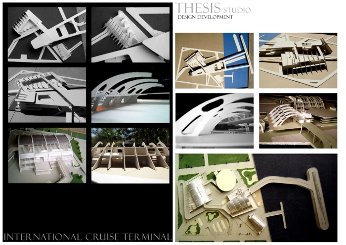 List Of Unusual Architecture Dissertation Topics