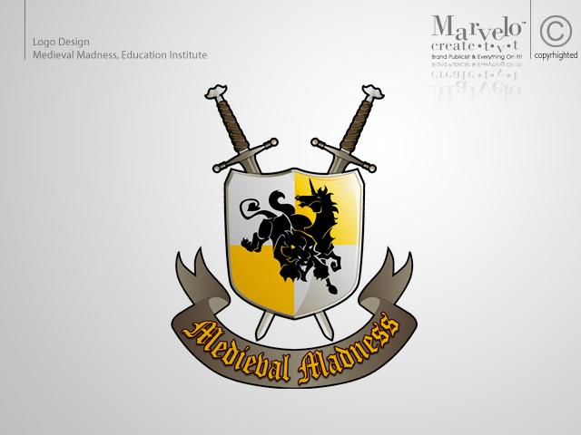 logo design by rangga marvel at coroflotcom