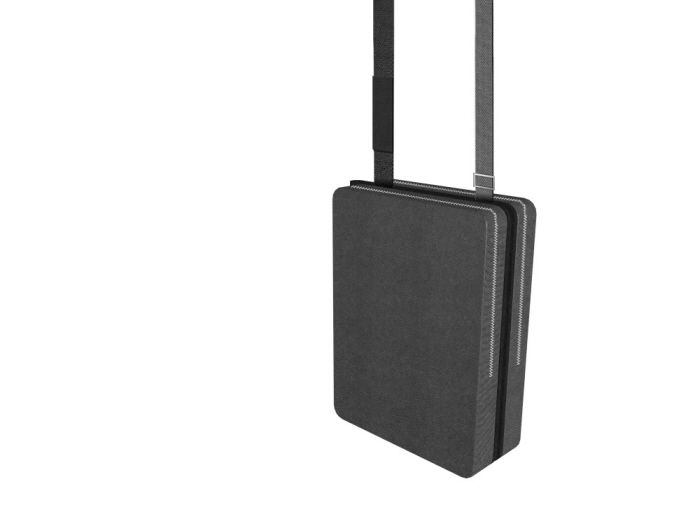 laptop bag singapore. Laptop Bag concept for AGVA