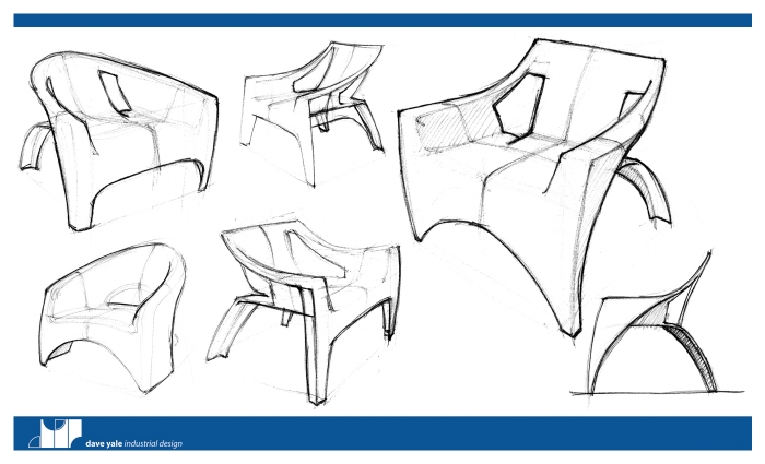 Modern Furniture Sketches delighful modern furniture sketches compact dark hardwood wall