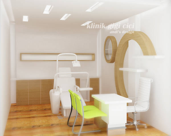 Dental Clinic Interior Design Concept Images Galleries With A Bite