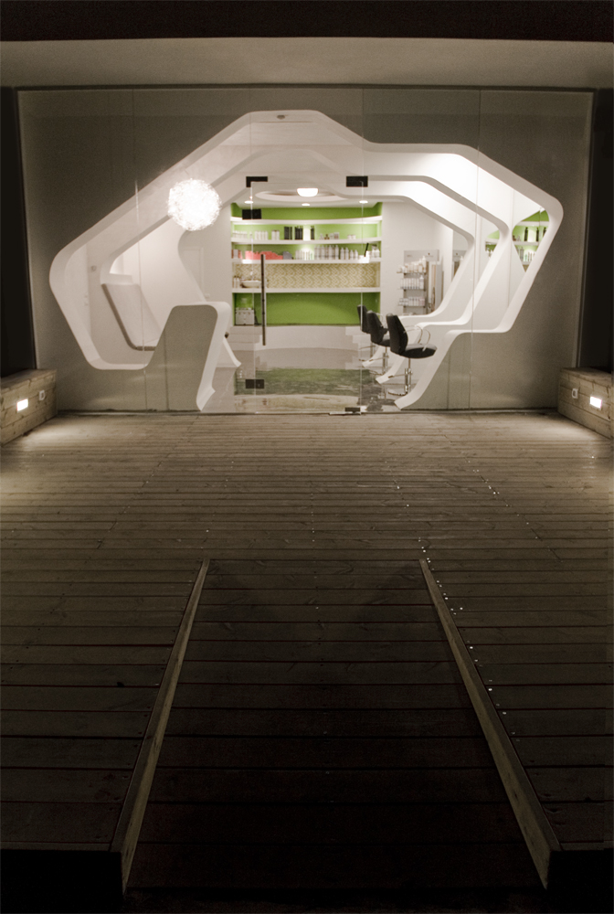 Lior Vaknin Interior Design