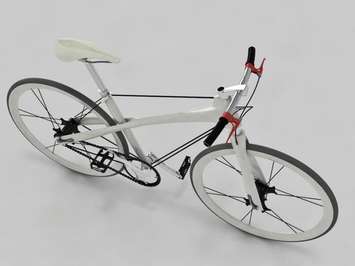 Лучшие концепты велосипедов
