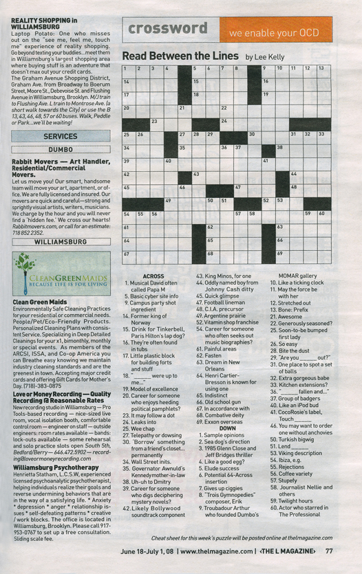 Image Result For Crossword Clue Nevertheless