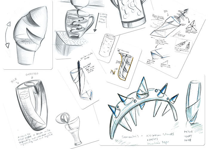 Product design by tanya wigley at for Industrial design product development