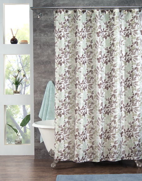 Shower Curtains Design and Product Development for Kmart Stores by ...