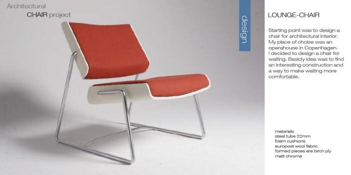 Ari Pihlainen - Furniture Designer - Lahti, Finland