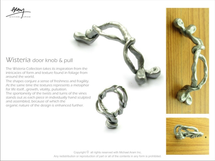 knobs and handle by neha singh at Coroflot.com
