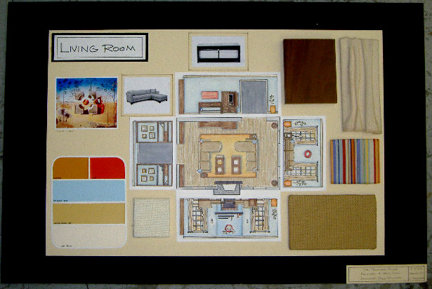Project Board Layouts By Dana Williams At Coroflot