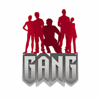 gang logo design - photo #1