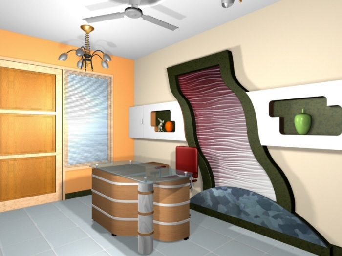 Interior Design By Suneel Jain At Coroflot