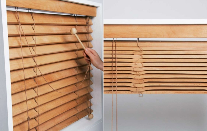 beat blinds by will gurley of denver, colorado