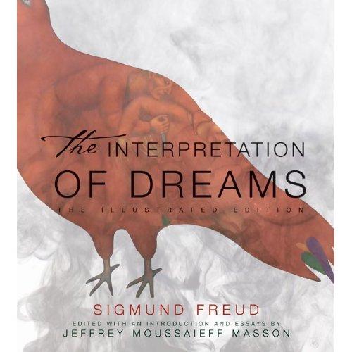 freuds interpretation of dreams essay