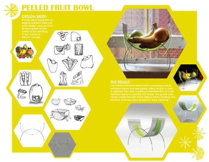 College Industrial Design Portfolio By Taryn Zychal At