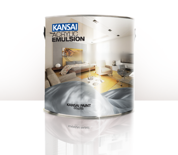 kansai paint company japan