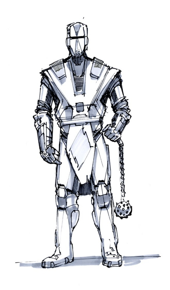 Freelance Character Designer Salary : Concept art by nathan durflinger at coroflot
