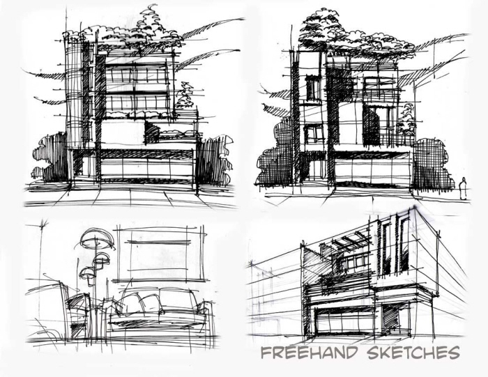 Architecture By Archie Tolentino At