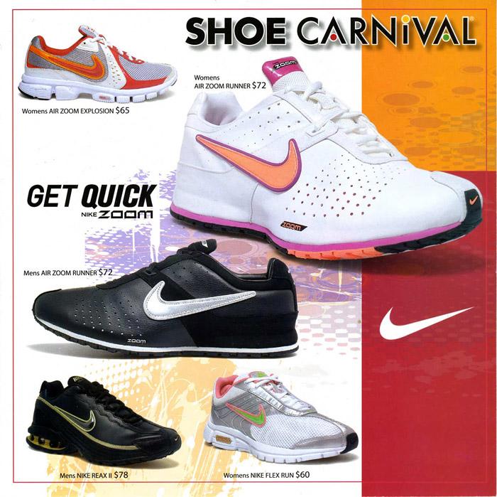 Shoe Carnival Retail