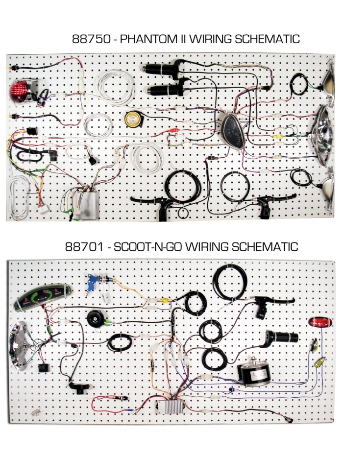 zappy electric scooter wiring schematic 3 zap zapino