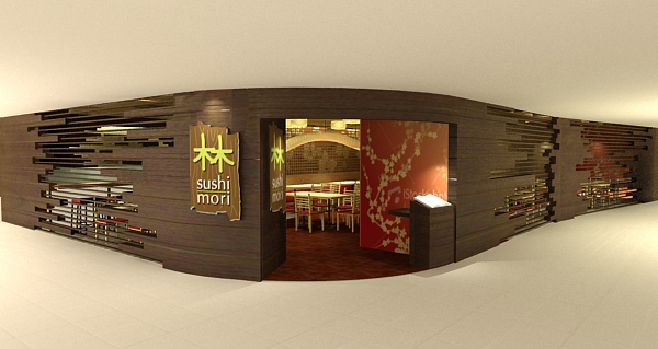 Interior Design-Commercial-Sushimori-2009-Proposal By Kusneri