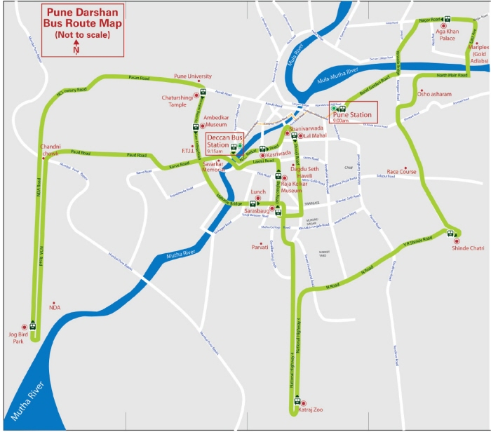 Map design for pune darshan good design for Architecture house map design