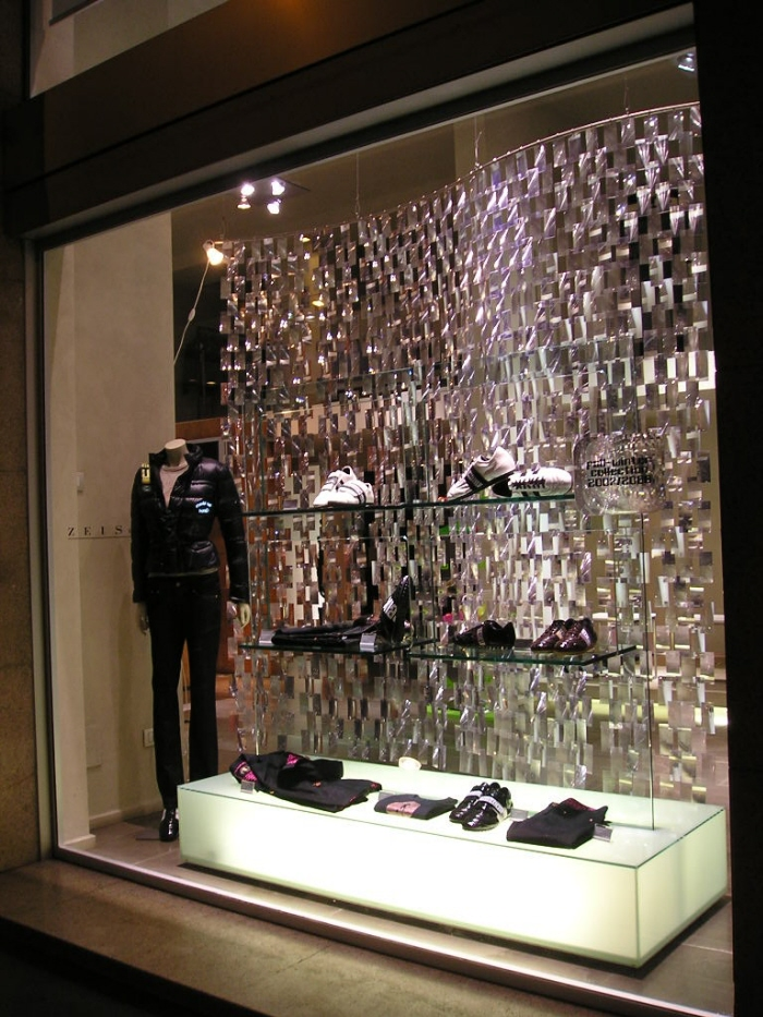 Visual merchandising and projects by roberta alessandrini - Visual merchandising head office jobs ...
